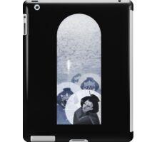 Geisha Nigh Walk iPad Case/Skin