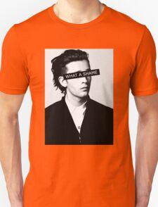 WHAT A SHAME!  T-Shirt