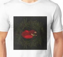 Sleep well my beating heart Unisex T-Shirt