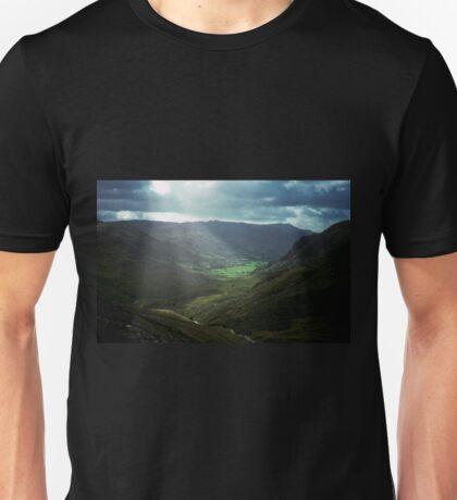 Snowdonia, Wales, United Kingdom Unisex T-Shirt
