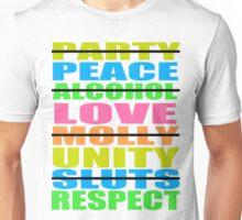 Neon PLUR Unisex T-Shirt