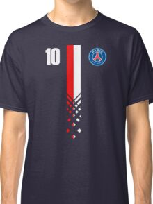 Paris Saint-Germain Design - Alternate Version Classic T-Shirt
