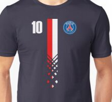 Paris Saint-Germain Design - Alternate Version Unisex T-Shirt