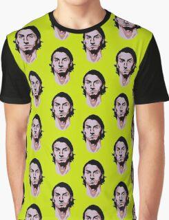 Dare To Zlatan Graphic T-Shirt