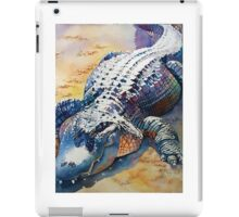 Gator iPad Case/Skin