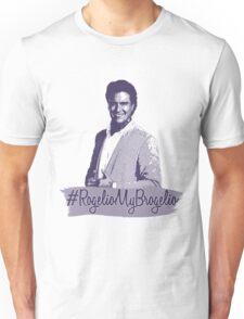#RogelioMyBrogelio (Rogelio de la Vega - Jane The Virgin) T-Shirt