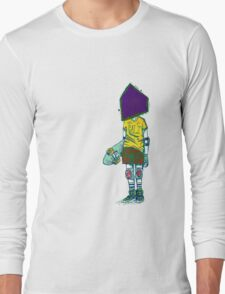 Totally hesh my man. Long Sleeve T-Shirt