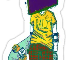 Totally hesh my man. Sticker