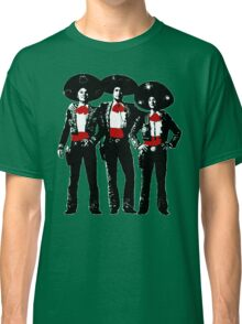 Day, Bottoms, Nederlander Classic T-Shirt