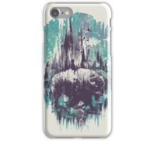 wanderlust iPhone Case/Skin