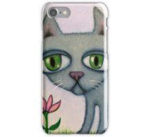 Myrtle iPhone Case/Skin