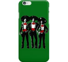Day, Bottoms, Nederlander iPhone Case/Skin