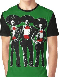 Day, Bottoms, Nederlander Graphic T-Shirt