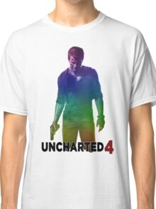 Nathan 01 Classic T-Shirt