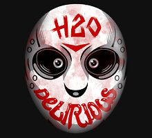 mask H2O Delirious Face Unisex T-Shirt