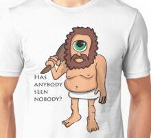 Polyphemus Unisex T-Shirt