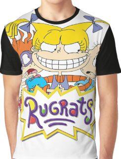rugrats Graphic T-Shirt