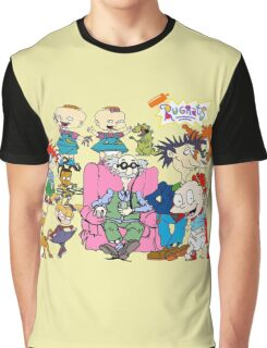 rugrats Graphic T-Shirt