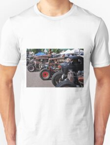 Rat Rods 2 Unisex T-Shirt