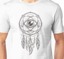 Dream Catcher Unisex T-Shirt