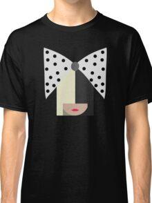 Sia (Black) Classic T-Shirt