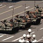 Tank Man – History in Pixels by philstrahl