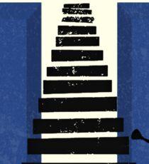 The Devil Inside. The Dalek Cut. Sticker