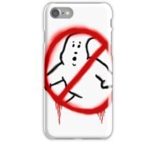 Who you gonna call? 2 iPhone Case/Skin
