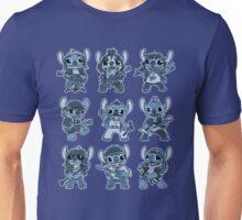 Alien Rockstar Unisex T-Shirt