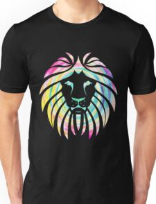 Spirit Animal - Lion Unisex T-Shirt