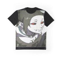 Uta Tokyo Ghoul Graphic T-Shirt