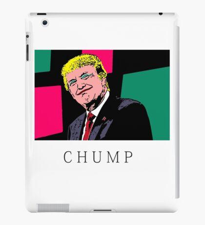 Chump Change iPad Case/Skin