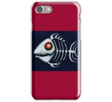 Fishbones iPhone Case/Skin