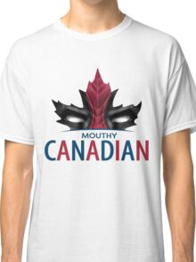 Canadian Anti-Hero Classic T-Shirt