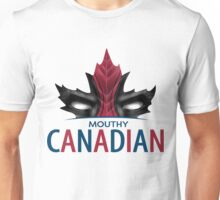 Canadian Anti-Hero Unisex T-Shirt