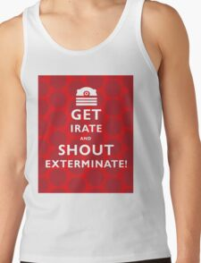 GET IRATE T-Shirt