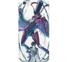 UNchained Fate iPhone Case/Skin