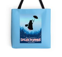 Dalek Poppins  Tote Bag