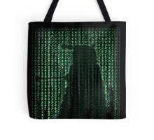 THE EXTERMINATRIX Tote Bag
