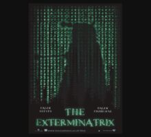 THE EXTERMINATRIX Kids Tee
