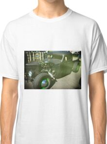 Rat Rod 4 Classic T-Shirt