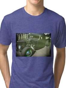 Rat Rod 4 Tri-blend T-Shirt