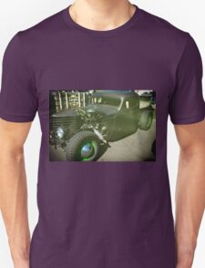 Rat Rod 4 Unisex T-Shirt
