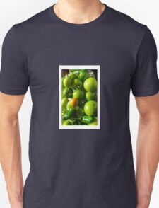 Green Tomatoes Unisex T-Shirt