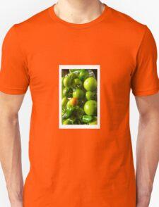 Green Tomatoes Unisex T-Shirt