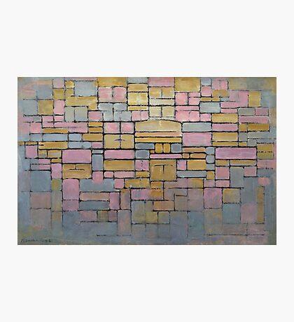 Piet Mondrian Photographic Print