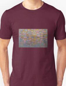 Piet Mondrian T-Shirt