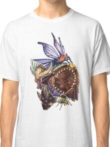 Monster Hunter Monster Mash Design Classic T-Shirt