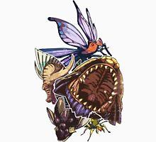 Monster Hunter Monster Mash Design Unisex T-Shirt