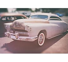 Rat Rod 6 Photographic Print